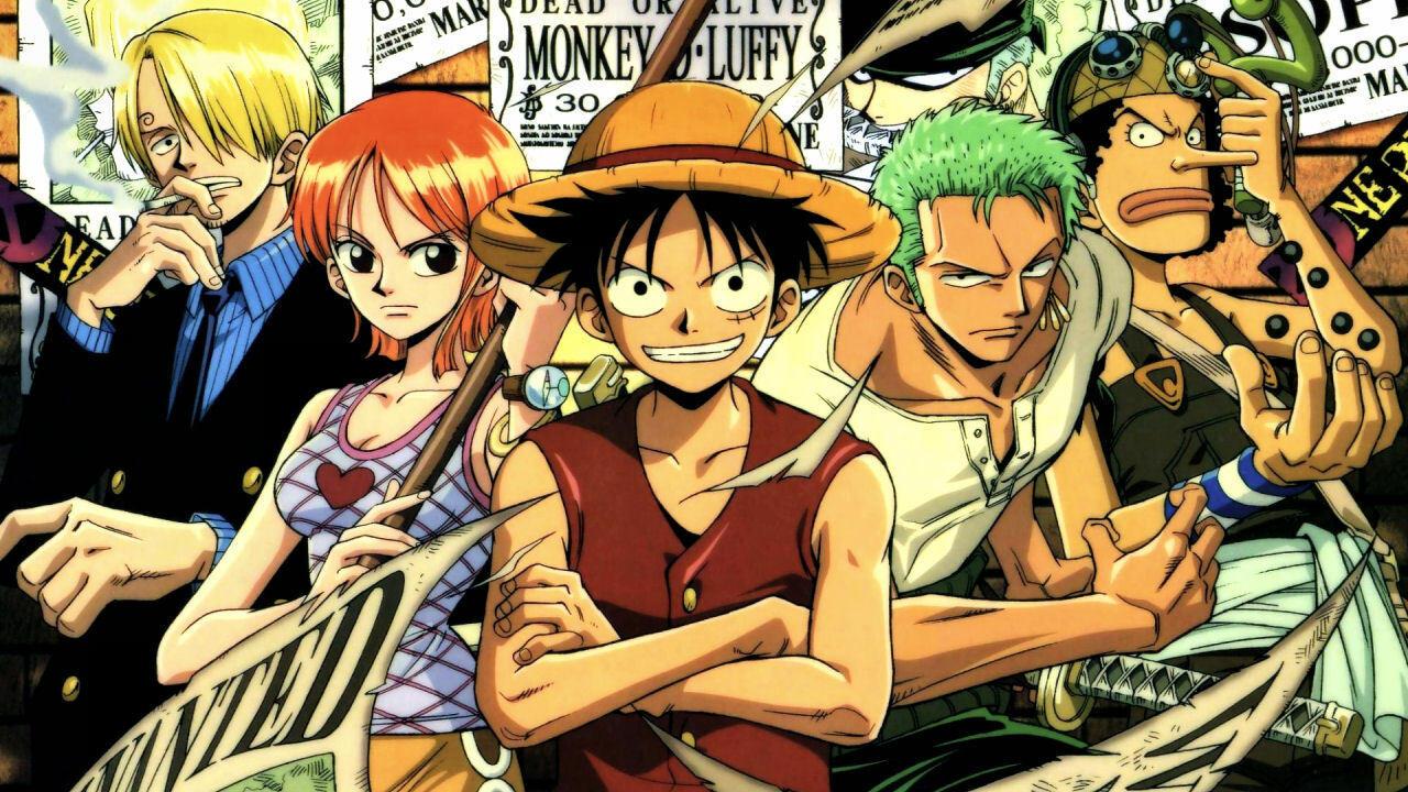 Serien Stream One Piece Staffel 9