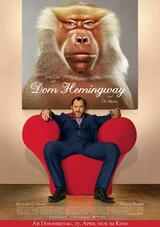 Dom Hemingway - Poster