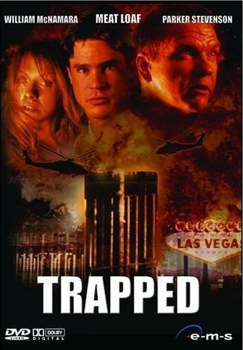 Trapped - Gefangen im flammenden Inferno