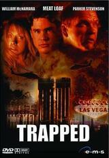 Trapped - Gefangen im flammenden Inferno - Poster