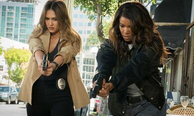 L.A.'s Finest, L.A.'s Finest - Staffel 1 mit Jessica Alba und Gabrielle Union - Bild 2