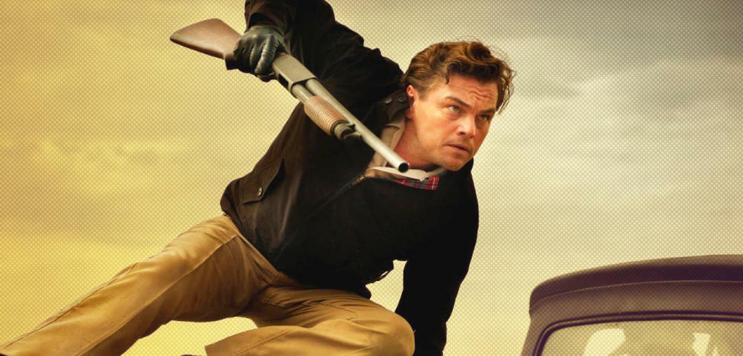 Tarantino bestätigt: Western-Serie aus Once Upon a Time... -Universum kommt