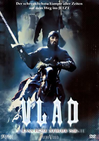 Vlad - Das Böse stirbt nie