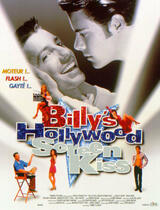Billy's Hollywood Screen Kiss - Poster