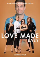Love Made Easy - Poster