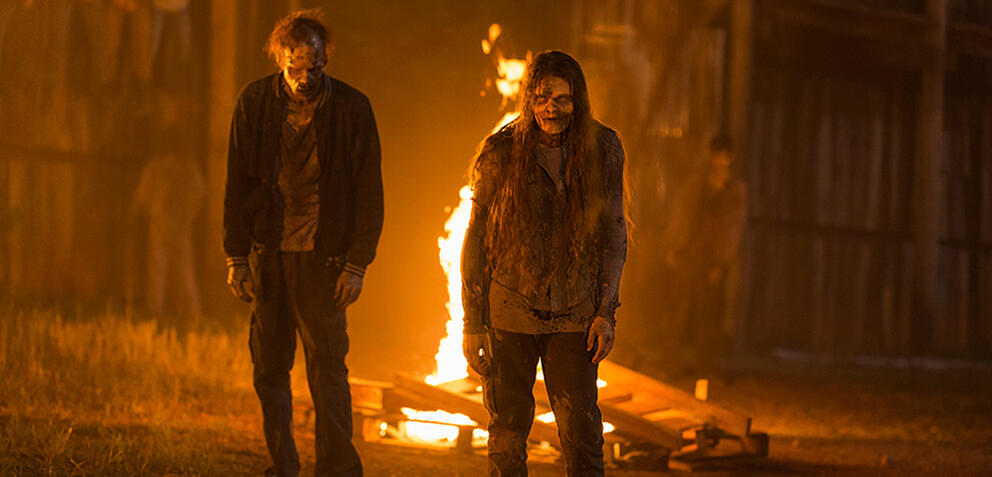 Walking Dead Episoden