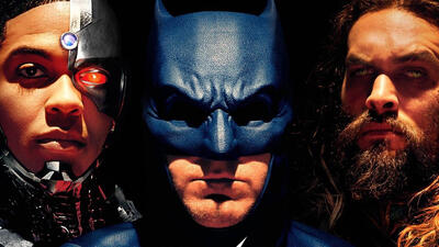 Justice+league+trailer+comic+con
