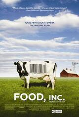 Food, Inc. - Was essen wir wirklich? - Poster