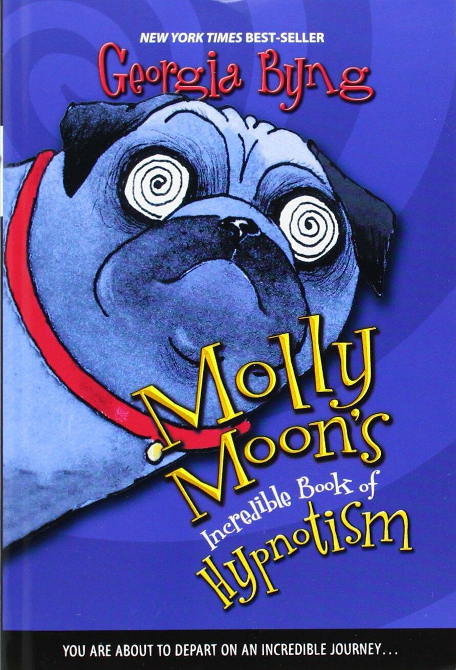 an analysis of the book incredible book of hypnotism Molly moon's incredible book of hypnotism is a fantastic book it's about a girl who goes to the library and finds a book called hypnotism by doctor h login she opens the book to find.