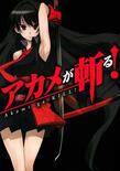 Akame ga kill poster 02