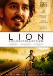 Lion  der lange weg nach hause hauptplakat 01.72dpi