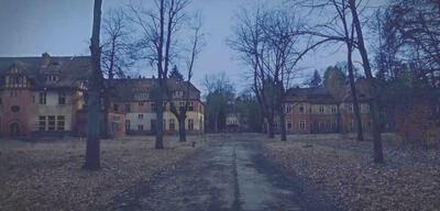 Heilstätten