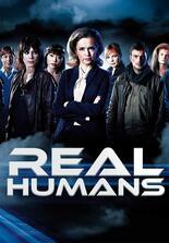 Real Humans - Echte Menschen