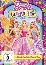 Barbie und die geheime Tür - Poster