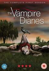 Vampire Diaries - Staffel 1 - Poster