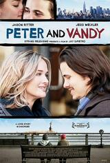 Peter and Vandy - Poster
