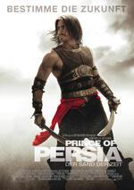 Prince of Persia: Der Sand der Zeit Poster