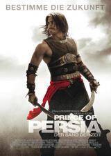 Prince of Persia: Der Sand der Zeit - Poster