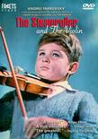 Die Strau00DFenwalze und die Geige