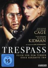 Trespass - Poster