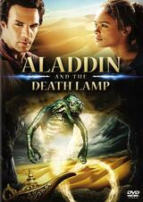Aladdin and the Death Lamp - Poster