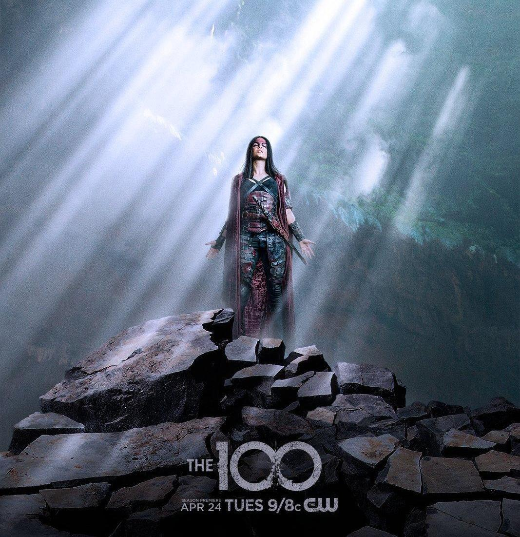 the 100 episoden