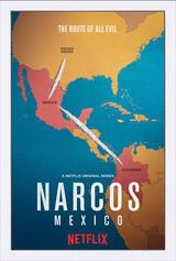 Narcos - Poster