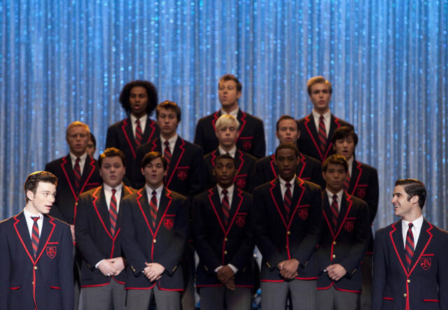 Glee Serienstream