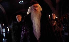 Harry Potter und die Kammer des Schreckens mit Maggie Smith, Richard Harris und David Bradley - Bild 8