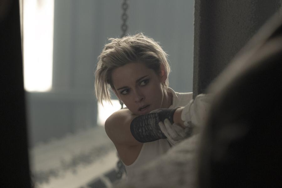 3 Engel für Charlie mit Kristen Stewart