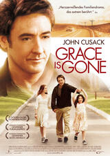 Grace is Gone - Poster