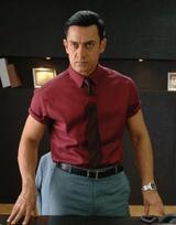 Poster zu Aamir Khan