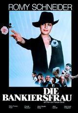 Die Bankiersfrau - Poster
