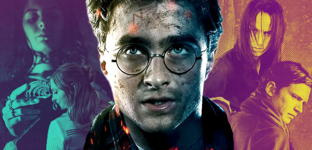 Harry Potter und seine Fanfilme