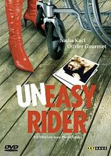 Uneasy Rider - Poster