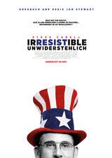 Irresistible - Unwiderstehlich - Poster