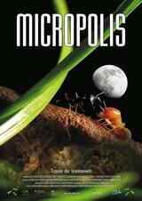 Micropolis - Poster