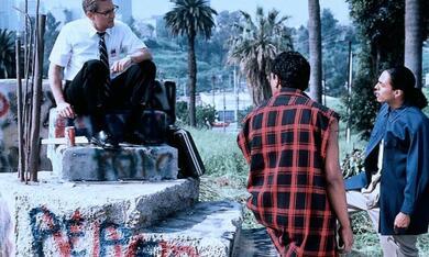 Falling Down - Ein ganz normaler Tag mit Michael Douglas, Agustin Rodriguez und Eddie Frias - Bild 3