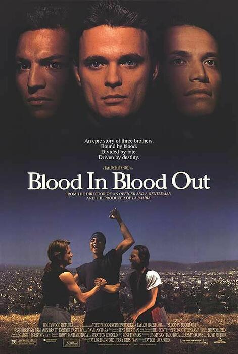 Blood In, Blood Out – Verschworen Auf Leben Und Tod