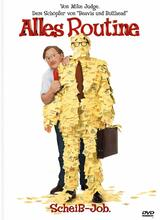 Alles Routine - Poster