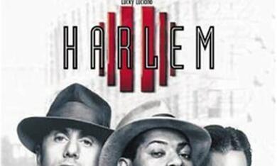 Harlem Nyc Der Preis Der Macht Stream
