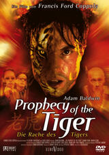 Prophecy of the Tiger - Die Rache des Tigers - Poster
