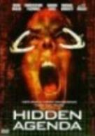 Hidden Agenda - Das Todeskomplott