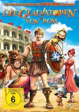 Die Gladiatoren von Rom - Poster