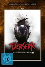 Berserk - Das goldene Zeitalter 3 Poster
