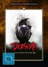 Berserk - Das goldene Zeitalter 3 - Poster