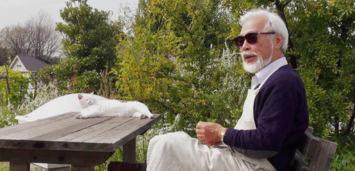 Bild zu:  Hayao Miyazaki in The Kingdom of Dreams and Madness