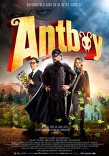 Antboy - Poster