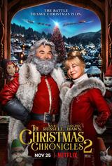 The Christmas Chronicles 2 - Poster