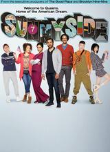 Sunnyside - Poster